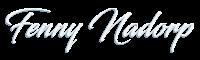 FENNY NADORP Logo